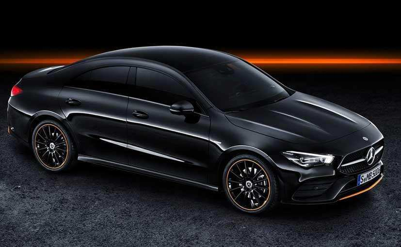 78 New New Cla Mercedes 2020 Pictures for New Cla Mercedes 2020