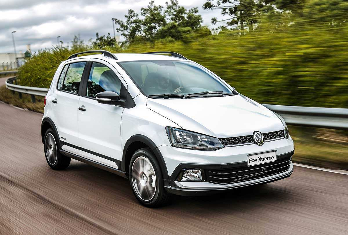 78 New Volkswagen Fox Extreme 2020 Specs for Volkswagen Fox Extreme 2020