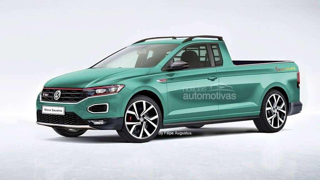 78 New Volkswagen Voyage 2020 Spesification by Volkswagen Voyage 2020