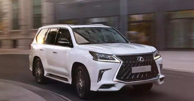 78 New When Will The 2020 Lexus Be Available Configurations with When Will The 2020 Lexus Be Available