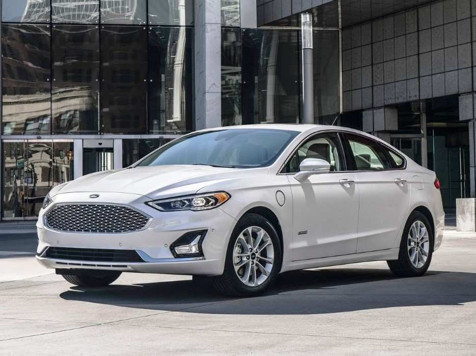 78 The 2020 Ford Fusion Review by 2020 Ford Fusion