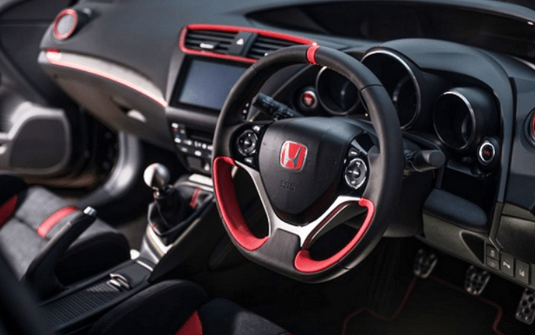 78 The 2020 Honda Civic Type R Exterior and Interior with 2020 Honda Civic Type R