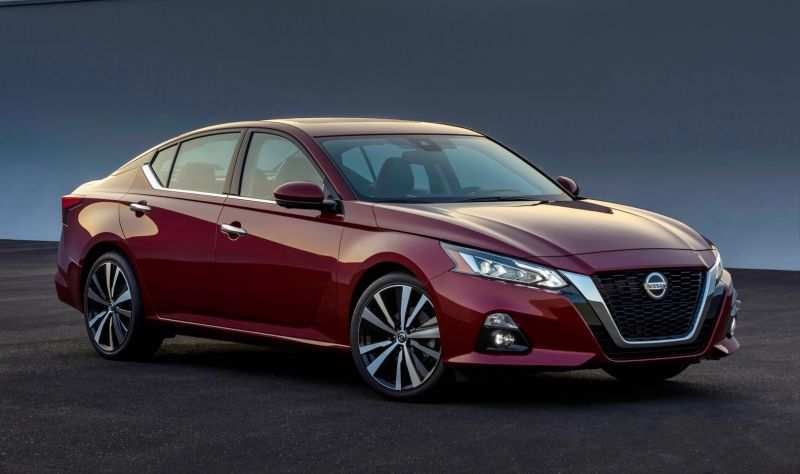 78 The 2020 Nissan Altima Pictures First Drive by 2020 Nissan Altima Pictures