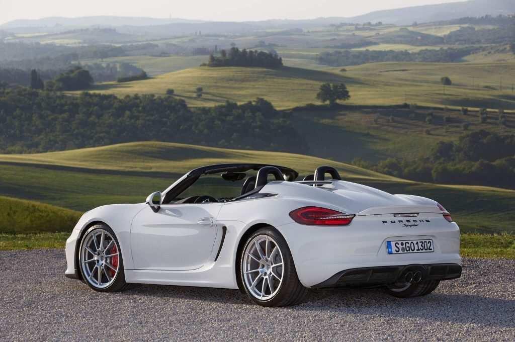 78 The 2020 Porsche Boxster S History by 2020 Porsche Boxster S