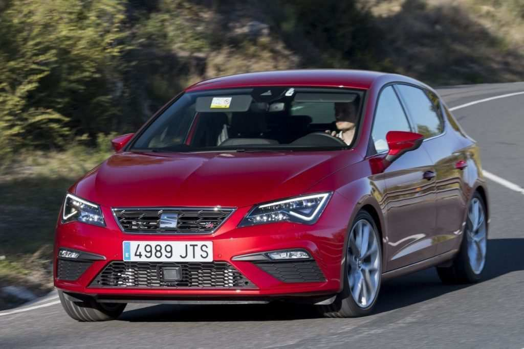 78 The 2020 Seat Ibiza 2018 New Review for 2020 Seat Ibiza 2018