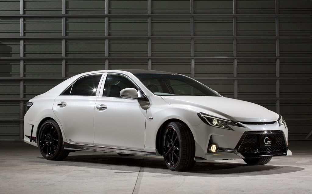 78 The Toyota Mark X 2020 Price by Toyota Mark X 2020