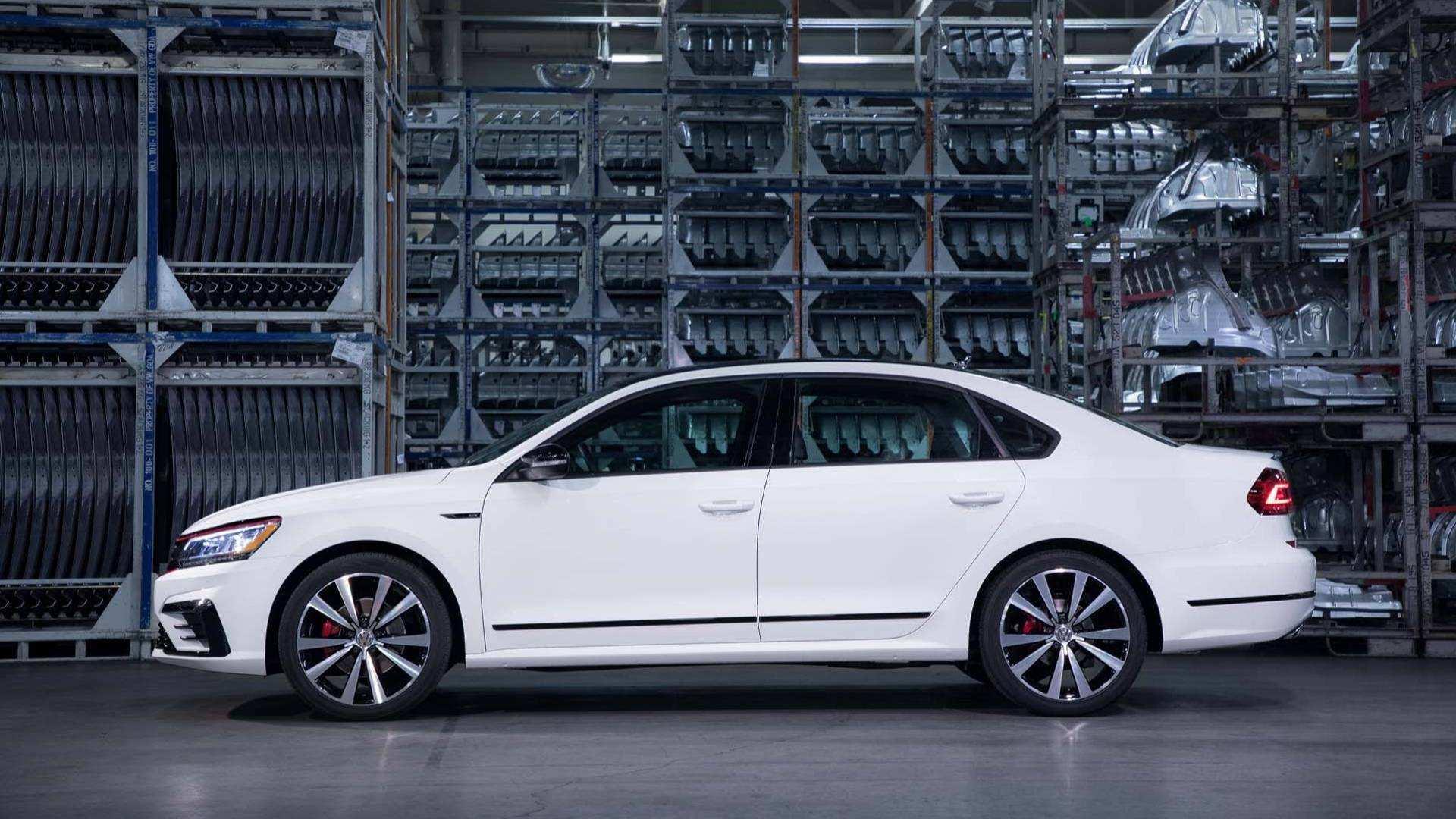 78 The VW Passat Gt 2020 History with VW Passat Gt 2020