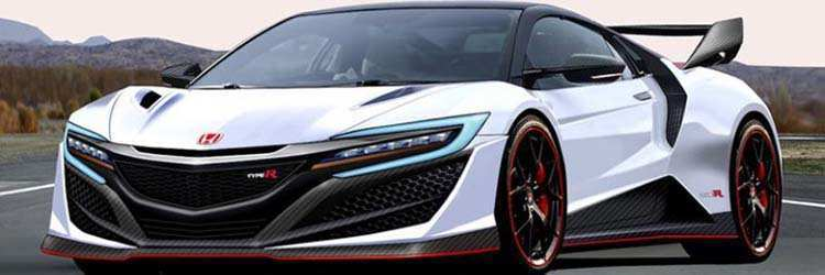 79 All New 2020 Acura NSXs Pictures with 2020 Acura NSXs