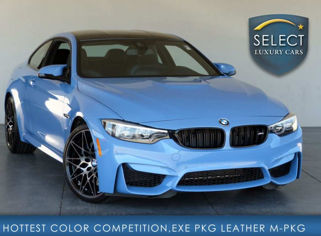 79 All New 2020 BMW M4 Colors Price and Review for 2020 BMW M4 Colors