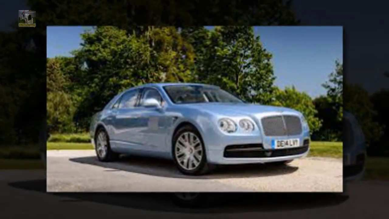 79 All New 2020 Bentley Flying Spur Ratings for 2020 Bentley Flying Spur