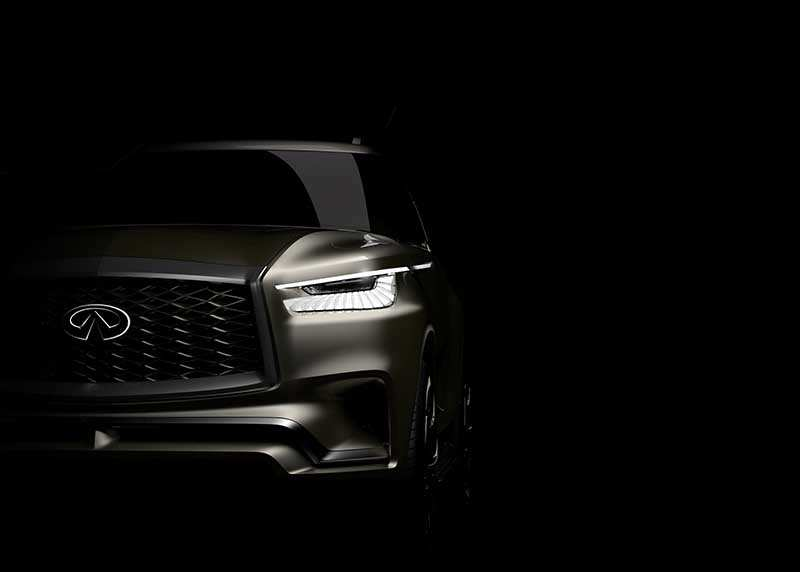 79 All New 2020 Infiniti Qx80 New Concept Reviews for 2020 Infiniti Qx80 New Concept