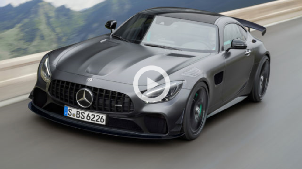 79 All New 2020 Mercedes Black Series Prices by 2020 Mercedes Black Series