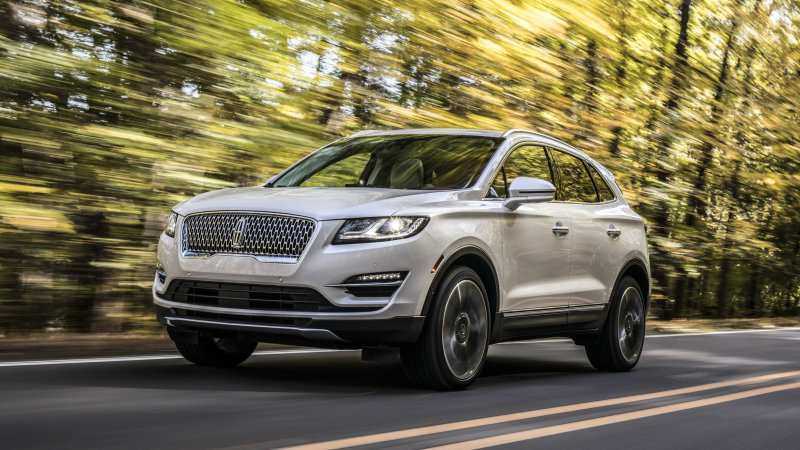 79 Best Review 2020 Lincoln MKC Release Date with 2020 Lincoln MKC