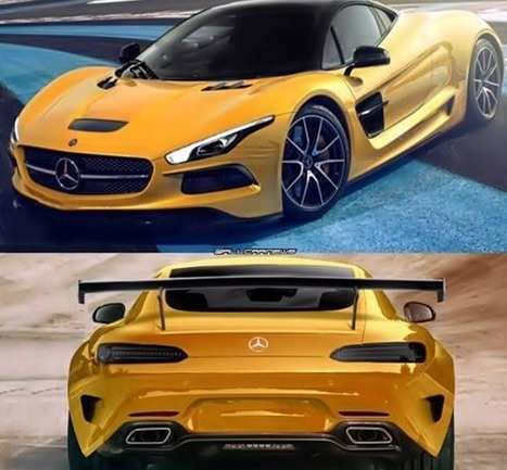79 Best Review Amg Mercedes 2020 Specs with Amg Mercedes 2020
