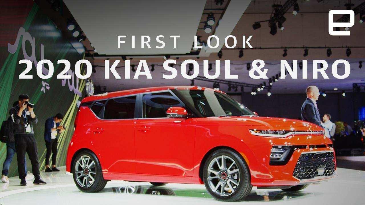 79 Best Review Kia Niro 2020 Wallpaper with Kia Niro 2020