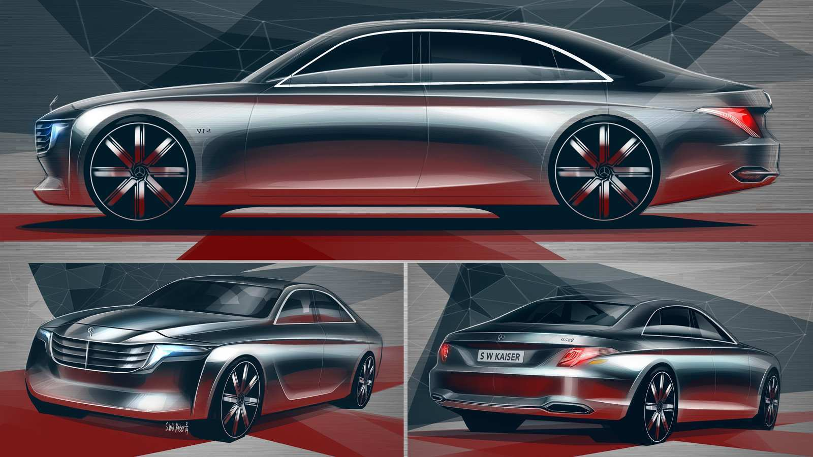 79 Best Review Mercedes 2020 S560 Wallpaper by Mercedes 2020 S560