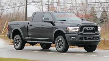 79 Concept of 2020 Dodge Ram 2500 Release for 2020 Dodge Ram 2500