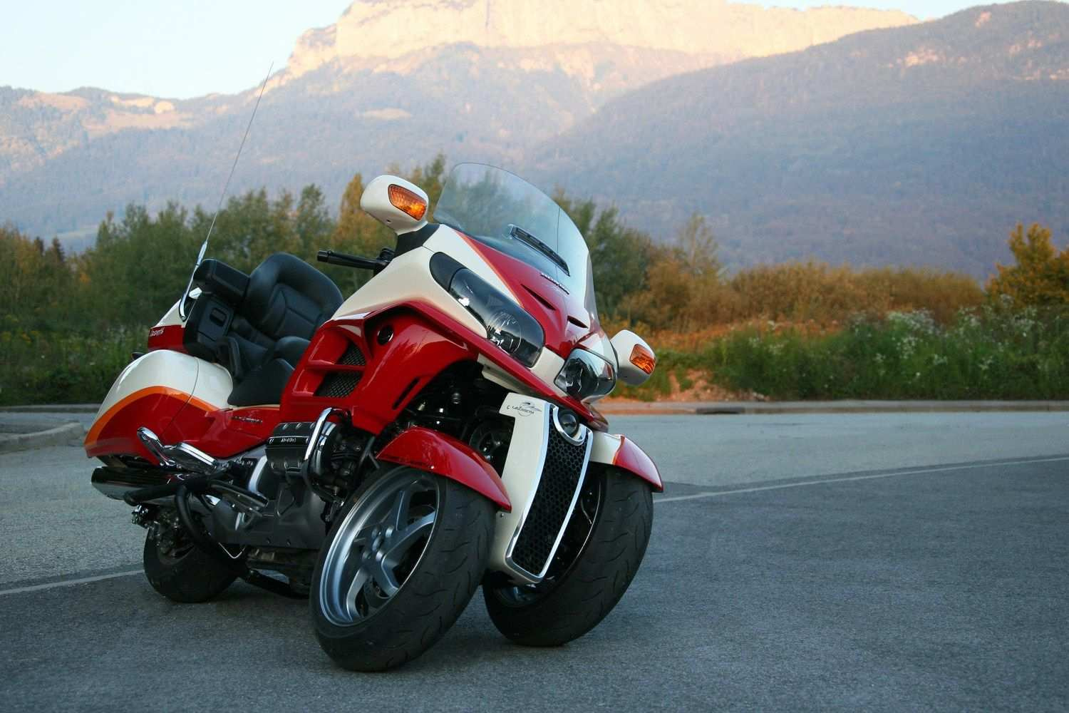 79 Concept of 2020 Honda Goldwing Exterior Redesign by 2020 Honda Goldwing Exterior