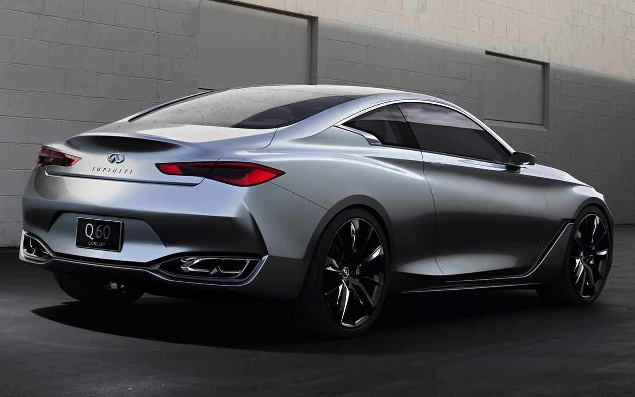 79 Concept of 2020 Infiniti Q60s Concept for 2020 Infiniti Q60s