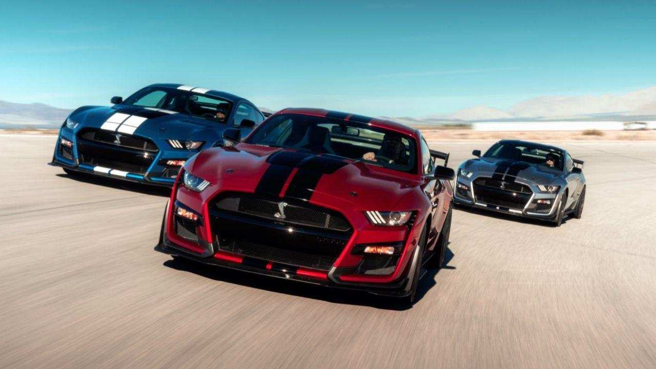 79 Concept of 2020 Mustang Specs and Review with 2020 Mustang