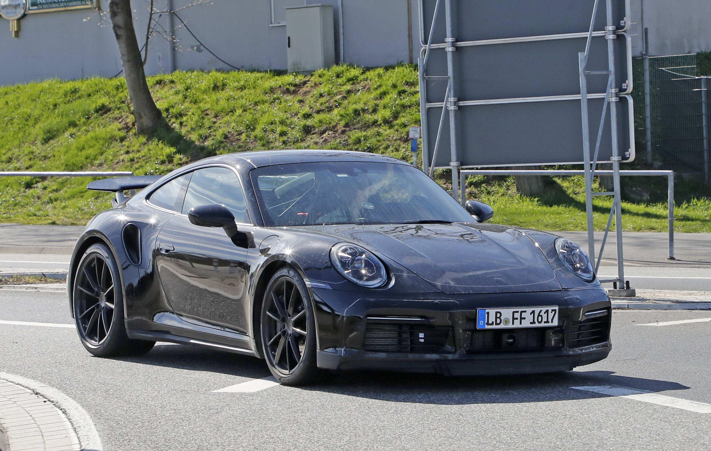 79 Concept of 2020 Porsche 960 Rumors with 2020 Porsche 960