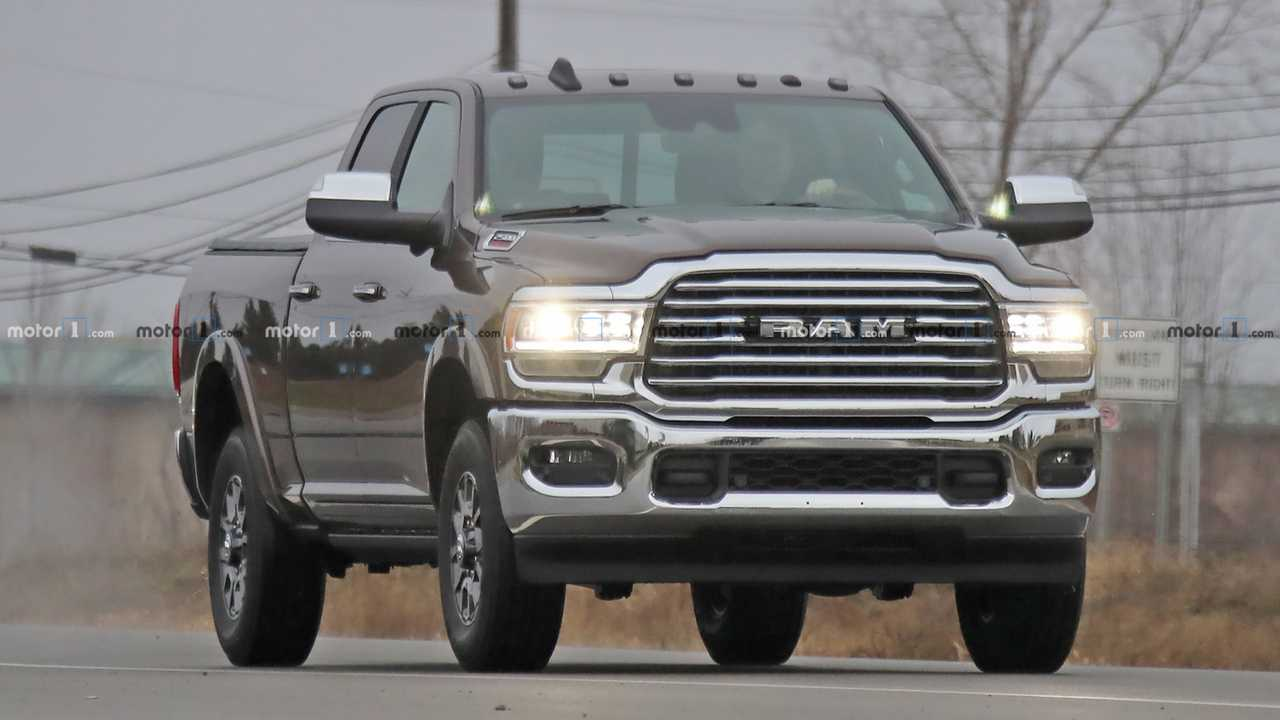 79 Concept of 2020 Ram 3500 Diesel Images by 2020 Ram 3500 Diesel