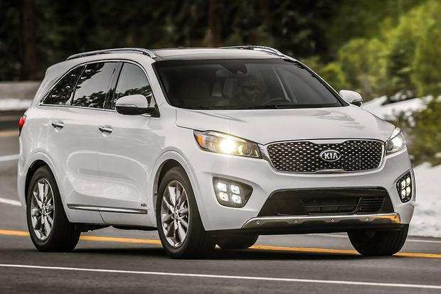79 Concept of Kia Sorento 2020 Dimensions Engine for Kia Sorento 2020 Dimensions