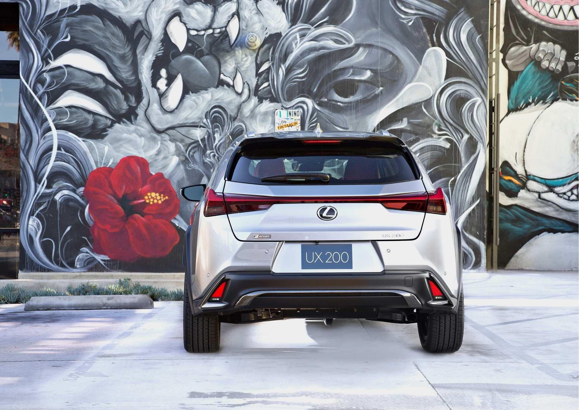 79 Concept of Lexus Hatchback 2020 Specs for Lexus Hatchback 2020