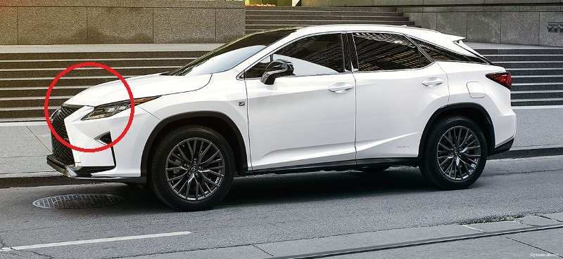 79 Concept of Lexus Nx 2020 White Ratings for Lexus Nx 2020 White