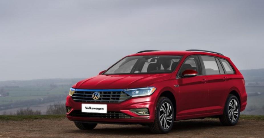 79 Concept of Volkswagen Sportwagen 2020 Configurations for Volkswagen Sportwagen 2020