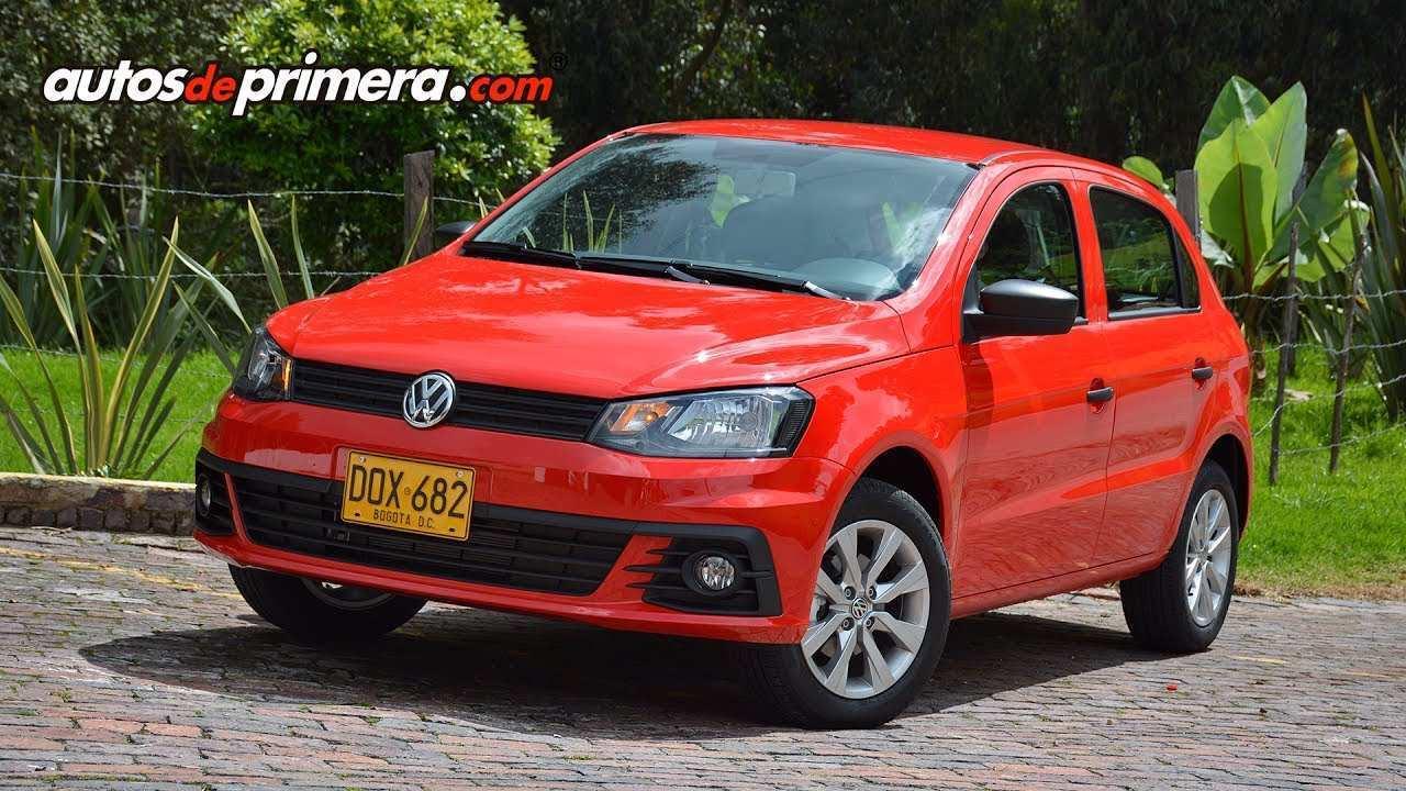 79 Concept of Volkswagen Voyage 2020 Colombia Interior by Volkswagen Voyage 2020 Colombia