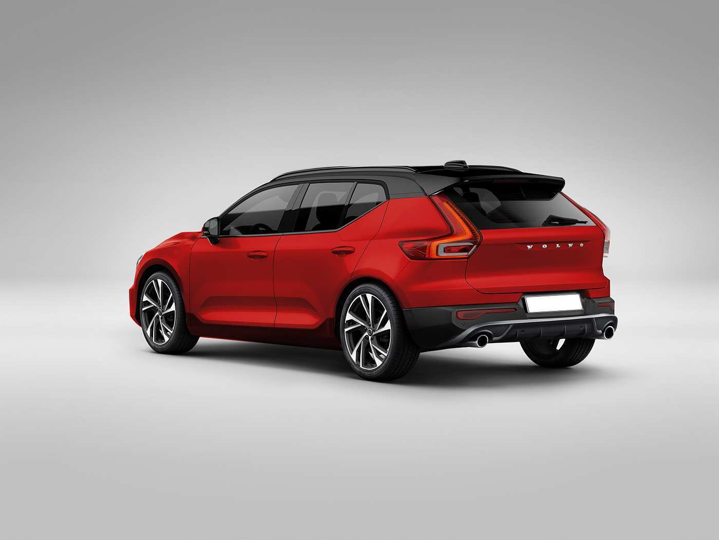 79 Concept of Volvo V40 2020 History with Volvo V40 2020