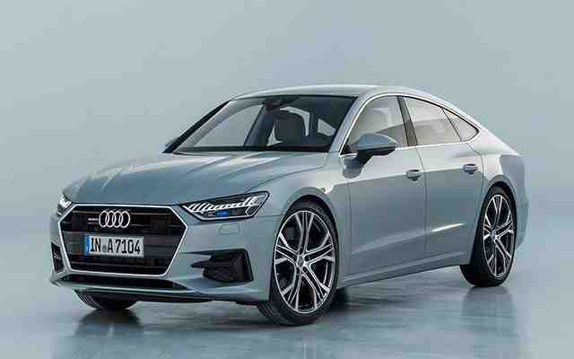 79 Gallery of 2020 All Audi A7 Specs by 2020 All Audi A7