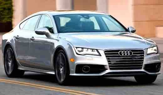79 Gallery of 2020 Audi A7 Picture with 2020 Audi A7
