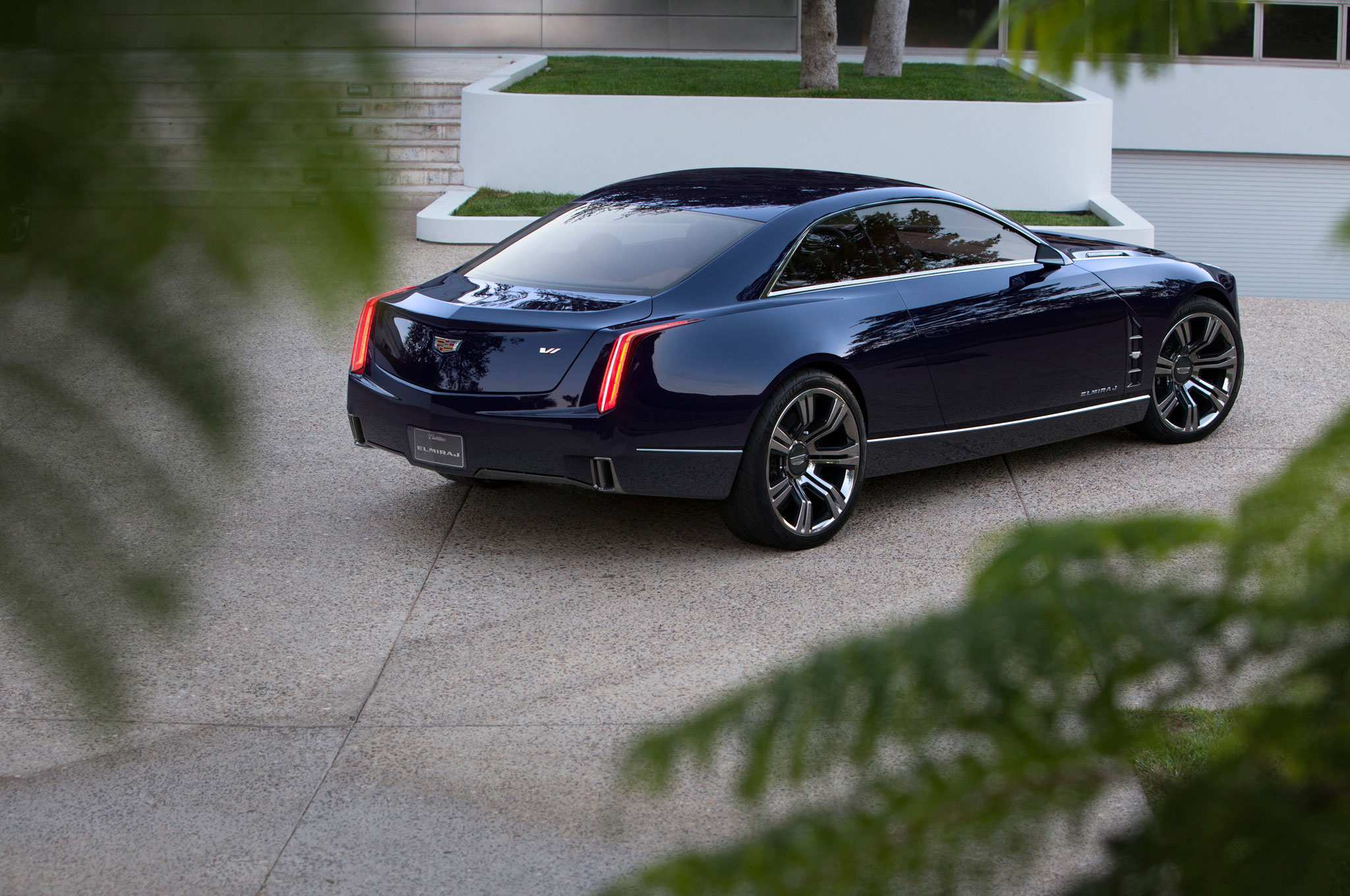79 Gallery of 2020 Cadillac ELR Specs with 2020 Cadillac ELR