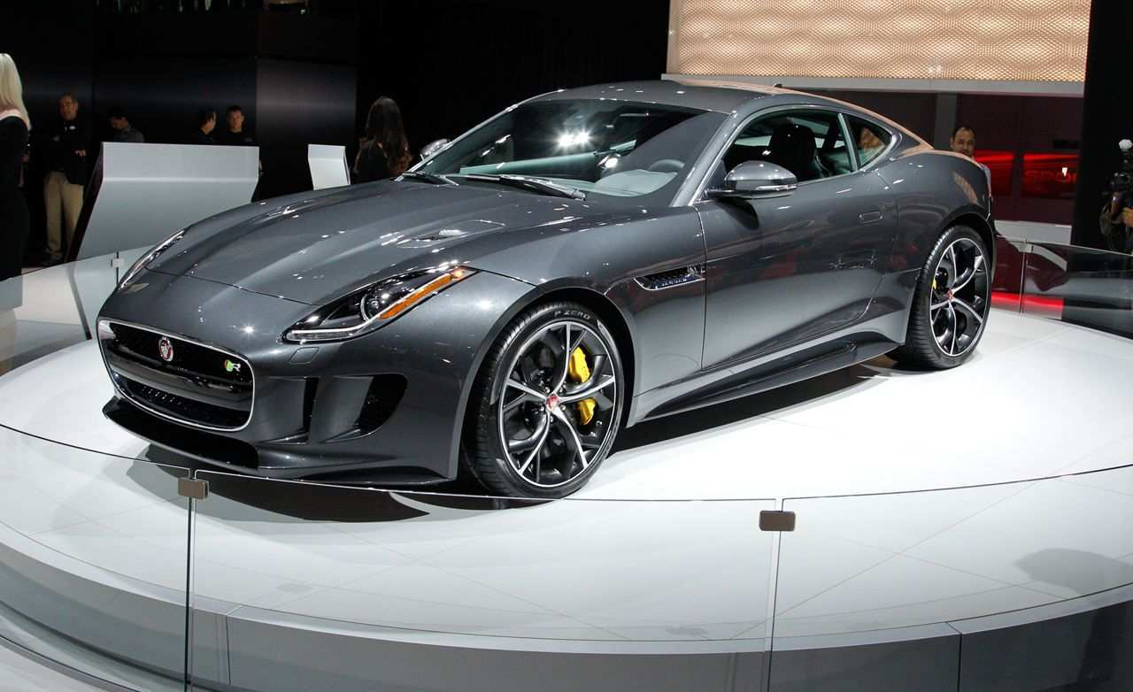 79 Gallery of 2020 Jaguar F Type Convertible First Drive by 2020 Jaguar F Type Convertible