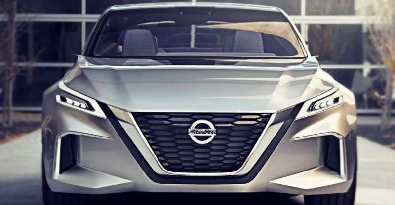 79 Gallery of 2020 Nissan Altima Style for 2020 Nissan Altima