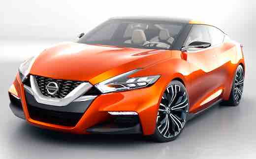 79 Gallery of 2020 Nissan Maxima Horsepower Release Date by 2020 Nissan Maxima Horsepower