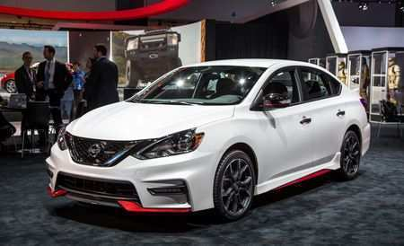 79 Gallery of 2020 Nissan Sentra 2018 Specs and Review for 2020 Nissan Sentra 2018