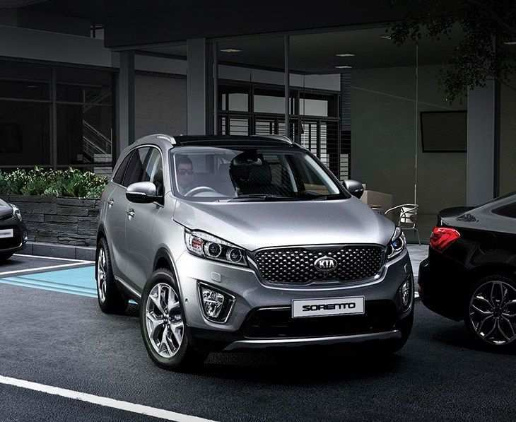 79 Gallery of Kia Sorento 2020 Gt Line Overview by Kia Sorento 2020 Gt Line
