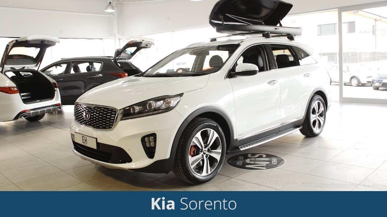 79 Gallery of Kia Sorento 2020 Gt Line Style with Kia Sorento 2020 Gt Line