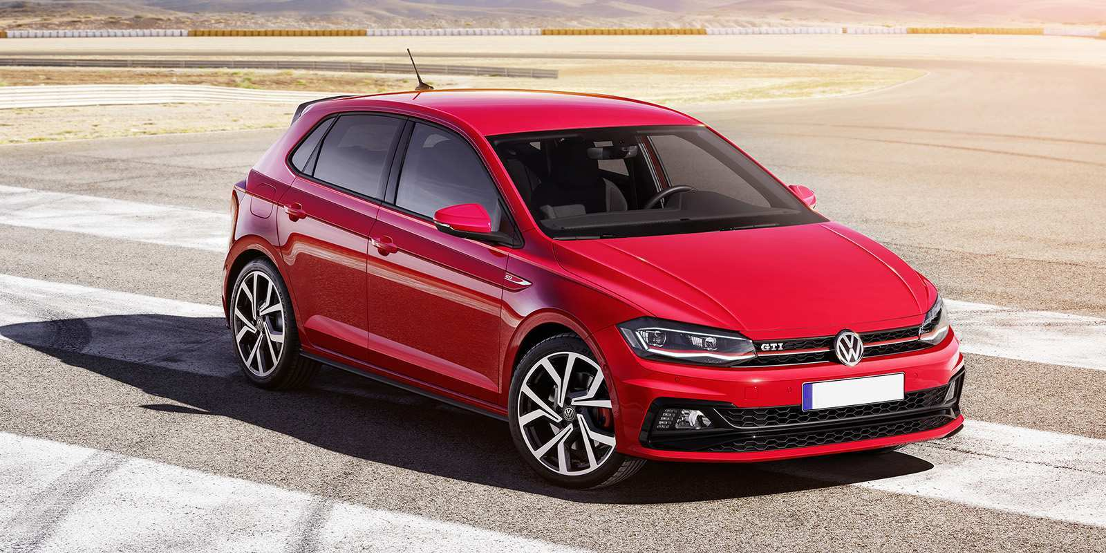 79 Gallery of Volkswagen Polo Facelift 2020 Exterior and Interior for Volkswagen Polo Facelift 2020