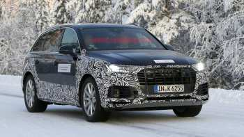 79 Great 2020 Audi Q7 Style with 2020 Audi Q7