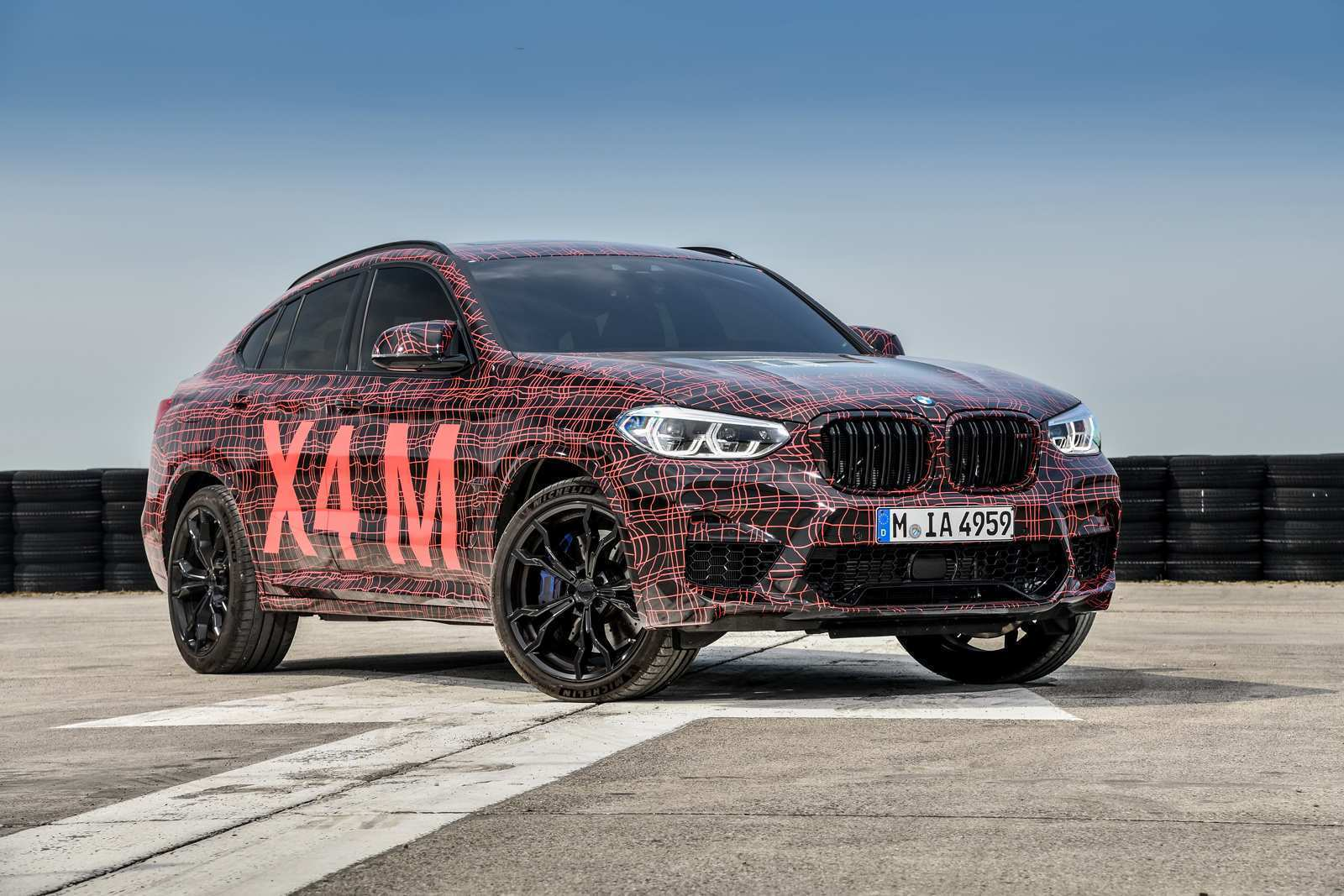 79 Great 2020 BMW X4 First Drive by 2020 BMW X4