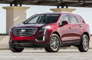 79 Great 2020 Cadillac SRX Release for 2020 Cadillac SRX