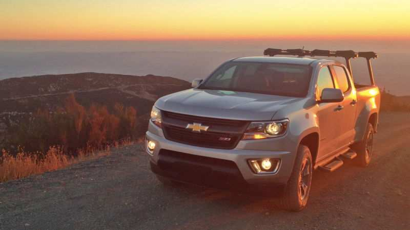 79 Great 2020 Chevy Colorado Going Launched Soon Rumors for 2020 Chevy Colorado Going Launched Soon