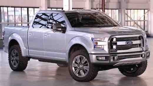 79 Great 2020 Ford Atlas Engine Release by 2020 Ford Atlas Engine