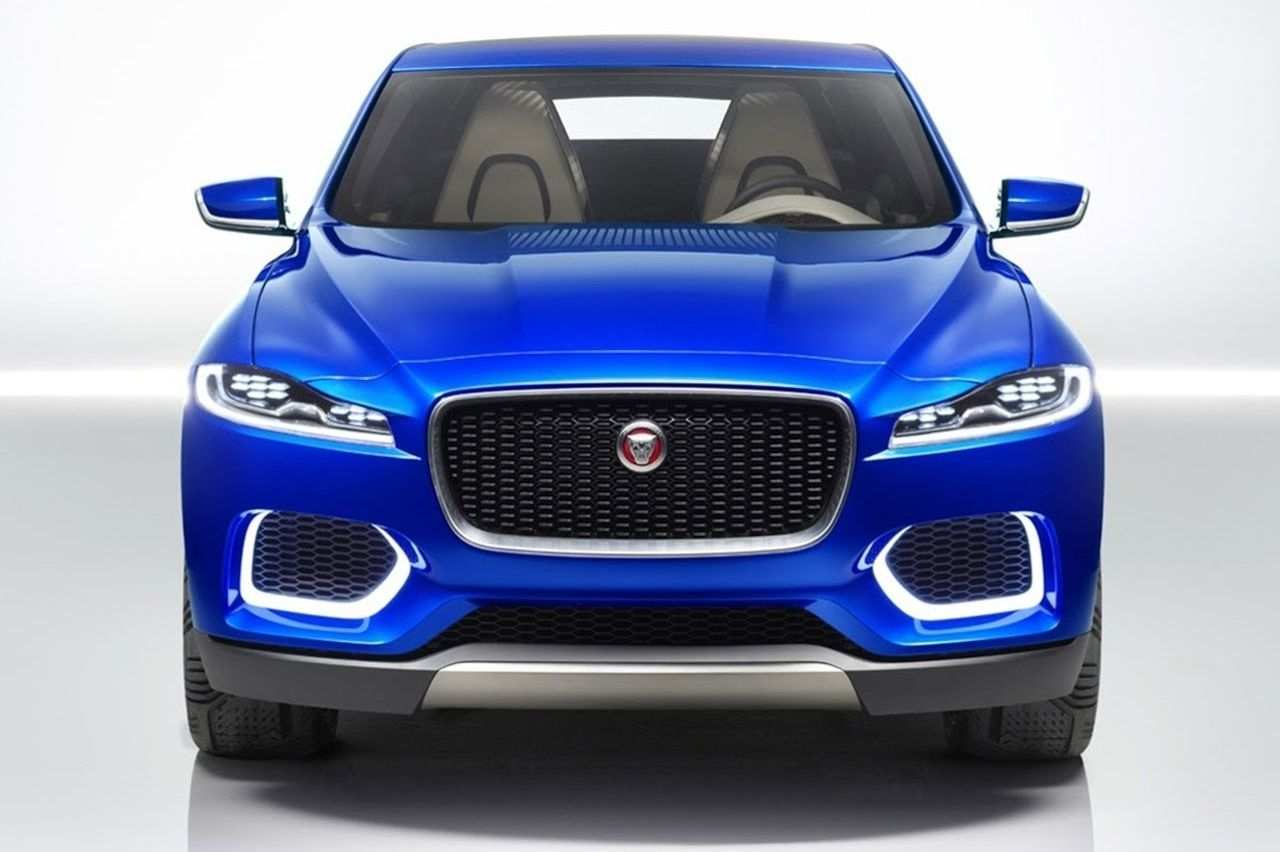 79 Great 2020 Jaguar C X17 Crossover Spesification by 2020 Jaguar C X17 Crossover