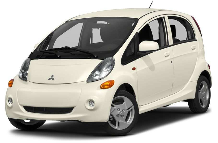 79 Great 2020 Mitsubishi I MIEV Redesign with 2020 Mitsubishi I MIEV