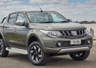 79 Great 2020 Mitsubishi Triton Rumors by 2020 Mitsubishi Triton